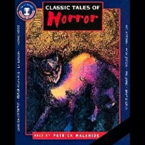 Classic Tales of Horror Audiobook