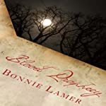 Blood Prophecy: Witch Fairy, Book 2 (       UNABRIDGED) by Bonnie Lamer Narrated by Emily Durante