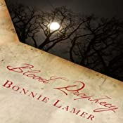 Blood Prophecy: Witch Fairy, Book 2 | Bonnie Lamer