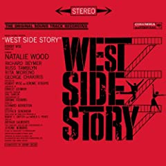 West Side Story (Original Motion Picture Soundtrack): Something's Coming (Jim Bryant)