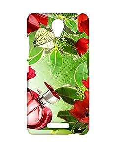 Mobifry Back case cover for Xiaomi Redmi 3s Mobile ( Printed design)