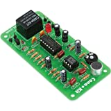 Clap On / Clap Off Relay Switch (Sound Switch) Assembled