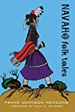 img - for Navaho Folk Tales book / textbook / text book