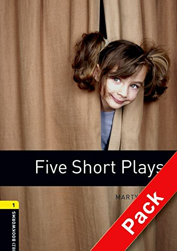 FIVE SHORT PLAYS