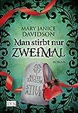 Man stirbt nur zweimal (3802590651) by Mary Janice Davidson