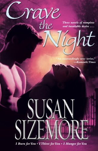 Crave the Night: I Burn for You, I Thirst for You, I Hunger for You (Primes Series, Books 1, 2 and 3) PDF