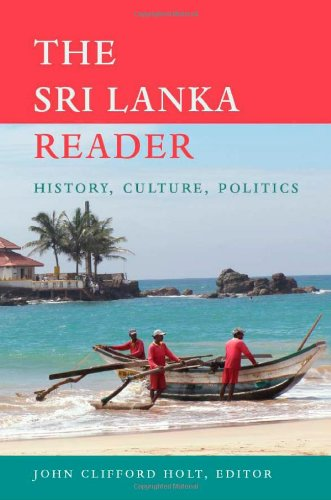 Sri Lanka Reader