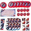 Superman Party Favors  Superman Party Favor Value Pack