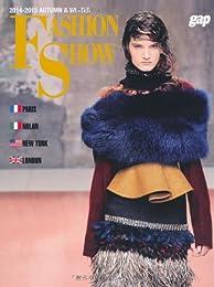 2014-15年秋冬ファッションショー (パリ・ミラノ・NY・ロンドン)