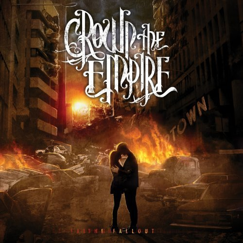 The Fallout by Crown the Empire (2012) Audio CD