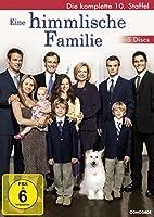 Eine himmlische Familie - 10. Staffel