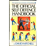 Official Self Defence Handbookby David Mitchell