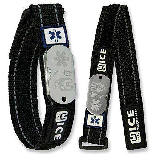 bracelet-usb-utag-support-medical