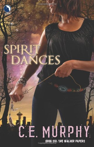 Spirit Dances (Luna Books)