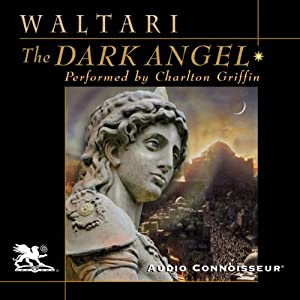 The Dark Angel Audiobook