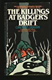The Killings at Badgers Drift (An Inspector Barnaby Mystery) (038070563X) by Graham, Caroline