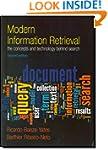 Modern Information Retrieval: The Con...