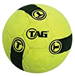 TAG Indoor Soccer Game Ball - Size 4