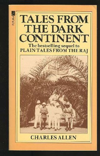 Tales From the Dark Continent, Charles Allen