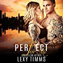Perfect for Me: Undercover Series Book 1 Audiobook by Lexy Timms Narrated by David Angell