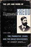Sigmund Freud: Life and work Ernest Jones