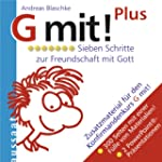 G mit! Plus. CD-ROM.f�r Windows 95 OSR