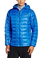 Columbia Plumas Trask Mountain 650 Turbo Down (Azul)
