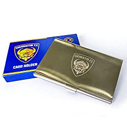 Chennaiyin F.C. Business Card Holder