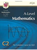 AS-Level Maths for AQA - Core 2: Student Book