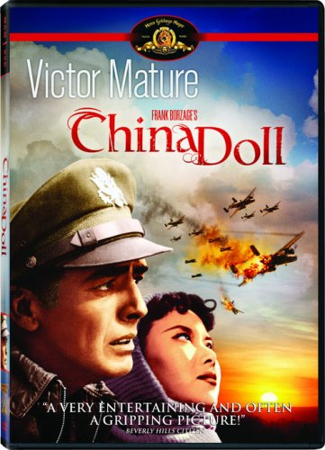China Doll [DVD] [1958] [Region 1] [US Import] [NTSC]