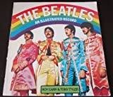 img - for The Beatles an Illustrated Record book / textbook / text book