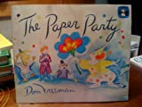 The Paper Party (Picture Puffins) (0140502122) by Freeman, Don