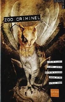 Zoo criminel par Lefevre
