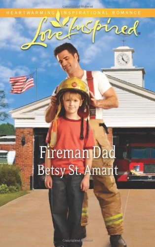 Image for Fireman Dad (Love Inspired)