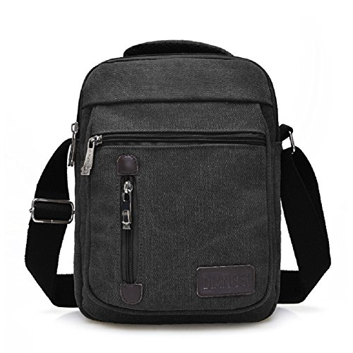 zjingz-small-canvas-crossbody-everyday-satchel-bag-shoulder-messenger-bag-black