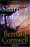 """Sharpe's Trafalgar Richard Sharpe & the Battle of Trafalgar, October 21, 1805 (Richard Sharpe's Adventure Series #4)"" av Bernard Cornwell"