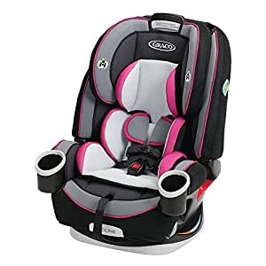 Amazon.com: Graco 4ever All-in-one Convertible Six