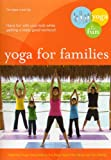 Yoga For Families [DVD] [2009]
