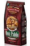 Cafe Don Pablo Gourmet Coffee Signature Blend - Medium-Dark...