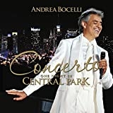 Time To Say Goodbye (Con te partirò) (Live At Central Park, New York/2011) [feat. Ana María Martínez]
