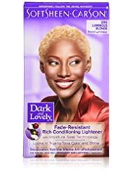 dark and lovely hair products beauty