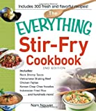 The Everything Stir-Fry Cookbook (Everything Series)