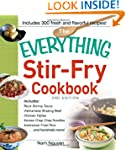 The Everything Stir-Fry Cookbook (Eve...