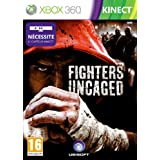 Fighters uncaged (jeu kinect)par Ubisoft