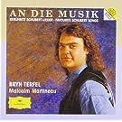 An die Musik-Favourite Schubert Songs