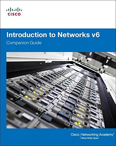 introduction-to-networks-companion-guide