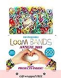 Loom Band Annual 2015