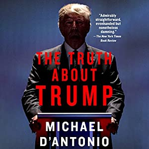 The Truth About Trump Audiobook