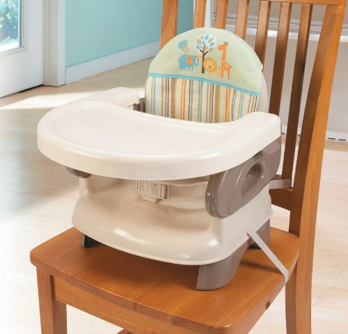 Portable Safety Seat High Chair Baby Toddler Feeding
