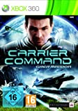 Carrier Command - [Xbox 360]